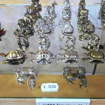 hibou bronze
