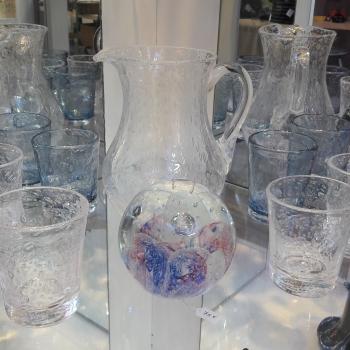 glass of biot