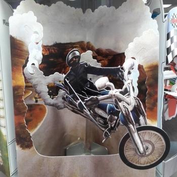 carte de motards