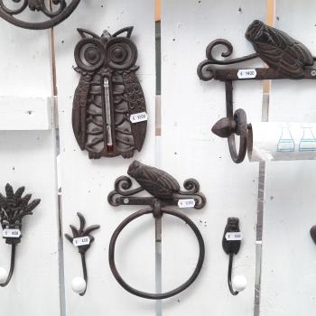 iron owl thermomere