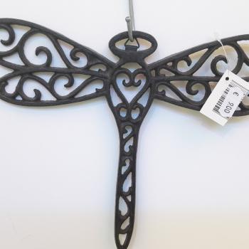 decoration papillon